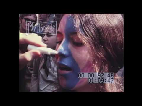 Hippie Girl takes LSD from YouTube · Duration:  2 minutes 51 seconds