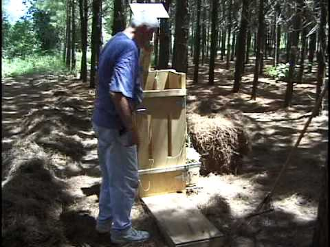 Plans To Build A Pine Straw Baler