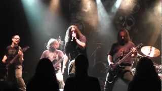 Driven By Entropy live ~Collateral~ in Rüsselsheim