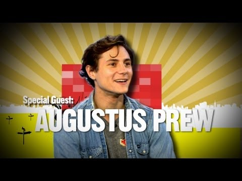 Name Check: 'Copperhead' actor Augustus Prew  New York Post