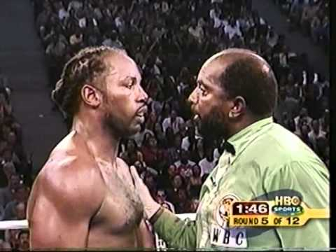 2002-06-08 Mike Tyson - Lennox Lewis from YouTube · Duration:  43 minutes 50 seconds