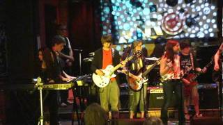Louisiana Rain by Tom Petty performed by Cleveland School of Rock