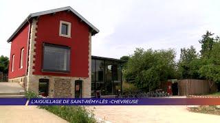 Yvelines | Découverte de la Maison du Tourisme et de la Mobilité de la Vallée de Chevreuse