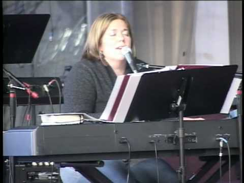 prophetic worship with melissa