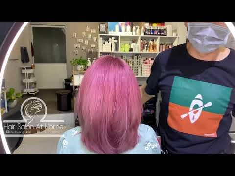 Màu tóc nhuộm đẹp | Tổng quát những nội dung nói về tóc dài nhuộm đẹp mới cập nhật