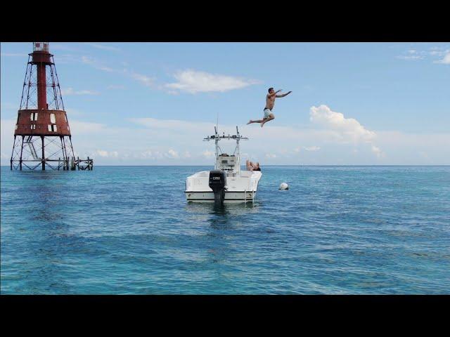 Miami (Full Cut): Spin The Globe