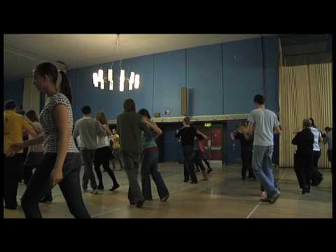The Social Class - Bristol University Latin and Ballroom Dancing Society