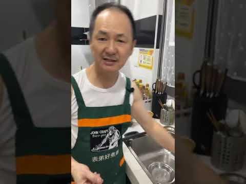 表弟好煮意 – 烤叉烧, 水饺汤, 叉烧干捞面, Char Siew (BBQ PORK), Dumpling Soup, Char Siew Gon Lou Mee