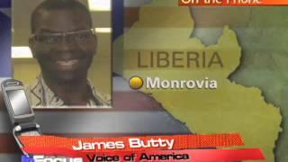 Liberia Final Results Discussion