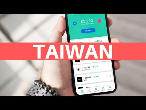 Best Stock Trading Apps In Taiwan 2020 (Beginners Guide) - F
