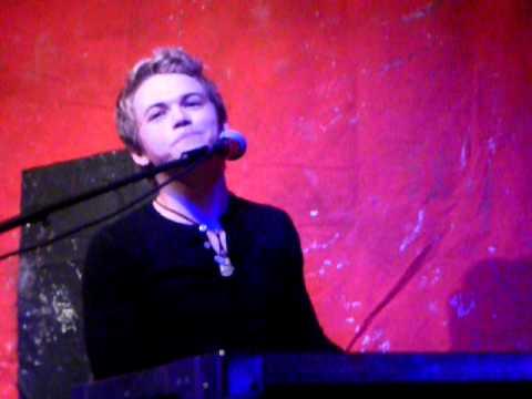 Wanted Hunter Hayes May 6 2011 Rodeo Club San Jose