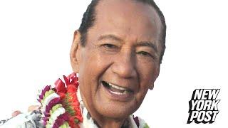 'Hawaii Five-0' actor Al Harrington dead at 85 | New York Post