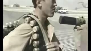 Голубые береты-Кукушка (раннее исполнение песни)