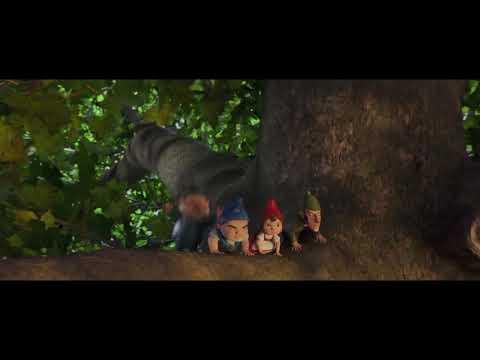Download Sherlock Gnomes Musuem & Gallery
