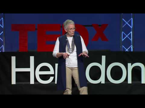 Green, Healthy, Sustainable Schools | Jennifer Seydel | TEDxHerndon