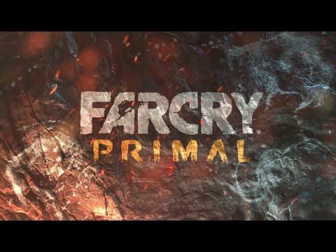 Far Cry Primal - КРОВЬ УРУСА #4