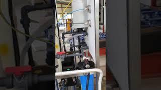 (주)키스트이엔지 RO 순수장치 화장품 원료생산업체 w…