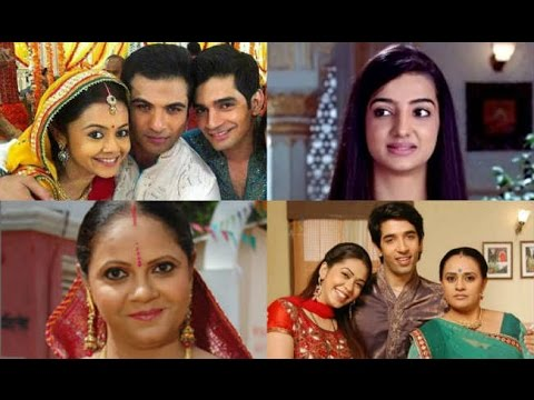 Exclusive On Location Shoot Serial Saath Nibhaana Saathiya