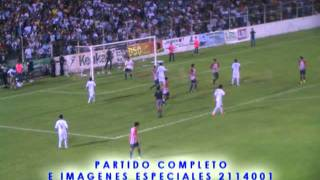 RESUMEN FINAL,CELEBRACIO E IMAGENES EXCLUSIVAS CELAYA FC CAMPEON VS CHIVAS 21052011