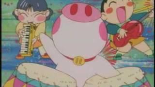 Tokyo Pig Theme Song (English Dub Vers.)