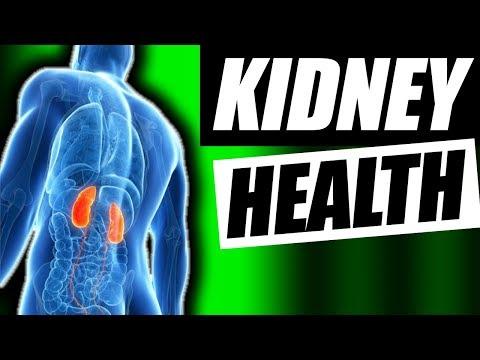 Kidney Health Tips | Improve kidney function
