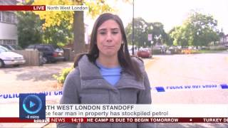 BBC News Channel (23/10/16) - Where am I?