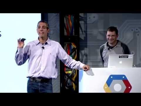 Google Cloud Platform Live: Seeing Inside Your Service