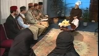 Rencontre Avec Les Francophones (6 Avril 1998) -  (Taj Mahal, extraterrestres,ADN,Shariah)