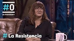 LA RESISTENCIA - Entrevista a Isabel Coixet | #LaResistencia 08.11.2018
