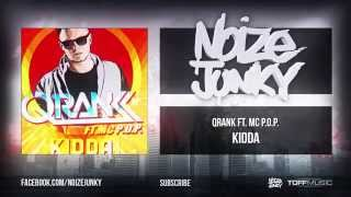 Qrank Kidda EP (NJ044)