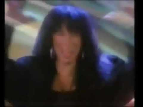 Donna Summer - Breakaway hd (video Clip Officiel)