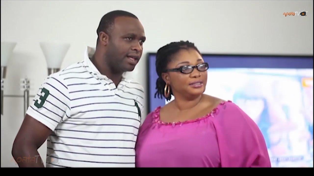 Download Oye Oran Yoruba Movie Now Showing On ApataTV+