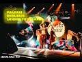 Dhol Baje, Malhari and London Thumakda Dance