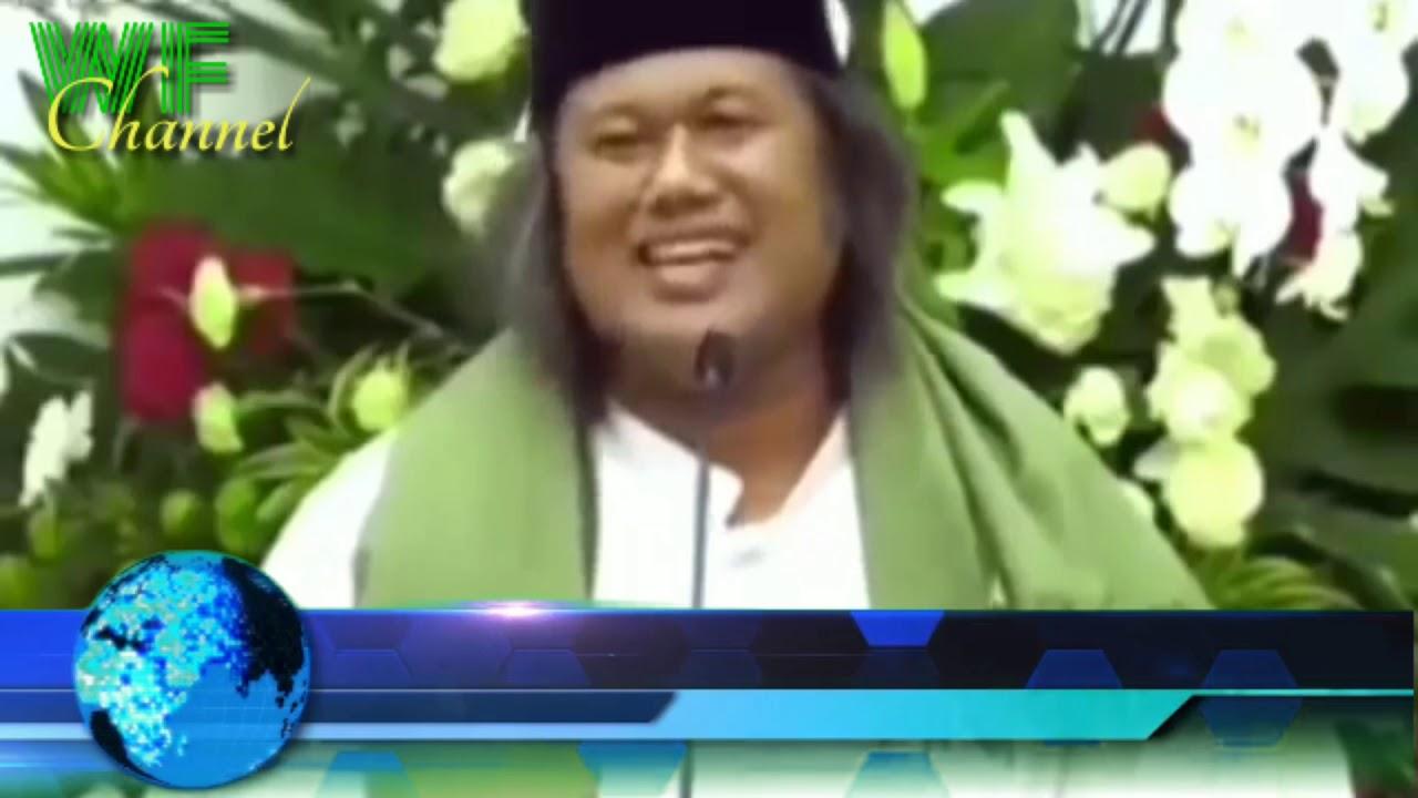 Gus Muwafiq Di Istana Youtube