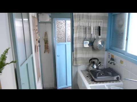 Japan - Hiroshima - Apartment Walkthrough
