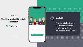SafePath - The Connected Lifestyle Platform screenshot 5