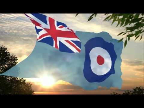 Royal Air Force March Past — Royal Norwegian Air Force Band