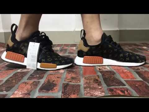 DeviceOne Adidas NMD R1 Bedwin & The Heartbreakers CISMAI