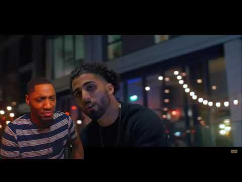 B Young - Jumanji (Prod. By AntiWave) [Music Video] | GRM Daily | REACTION