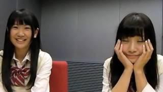 新土居沙也加vs柴田阿弥 130625 SKE48 1+1は2じゃないよ! #691 柴田阿弥 検索動画 22