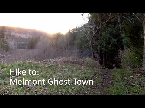 Hike To: Melmont Ghost Town
