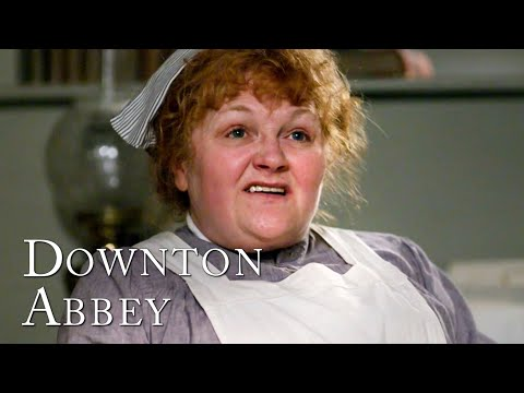 The Best Of Mrs. Patmore | Downton Abbey
