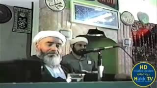Diyanet Hocaların arkasında kılınan Namaz   Cemaleddin Hocaoğlu 2017 Video