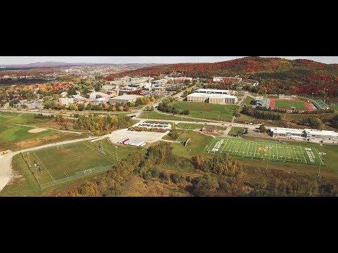 Ville et Université de Sherbrooke