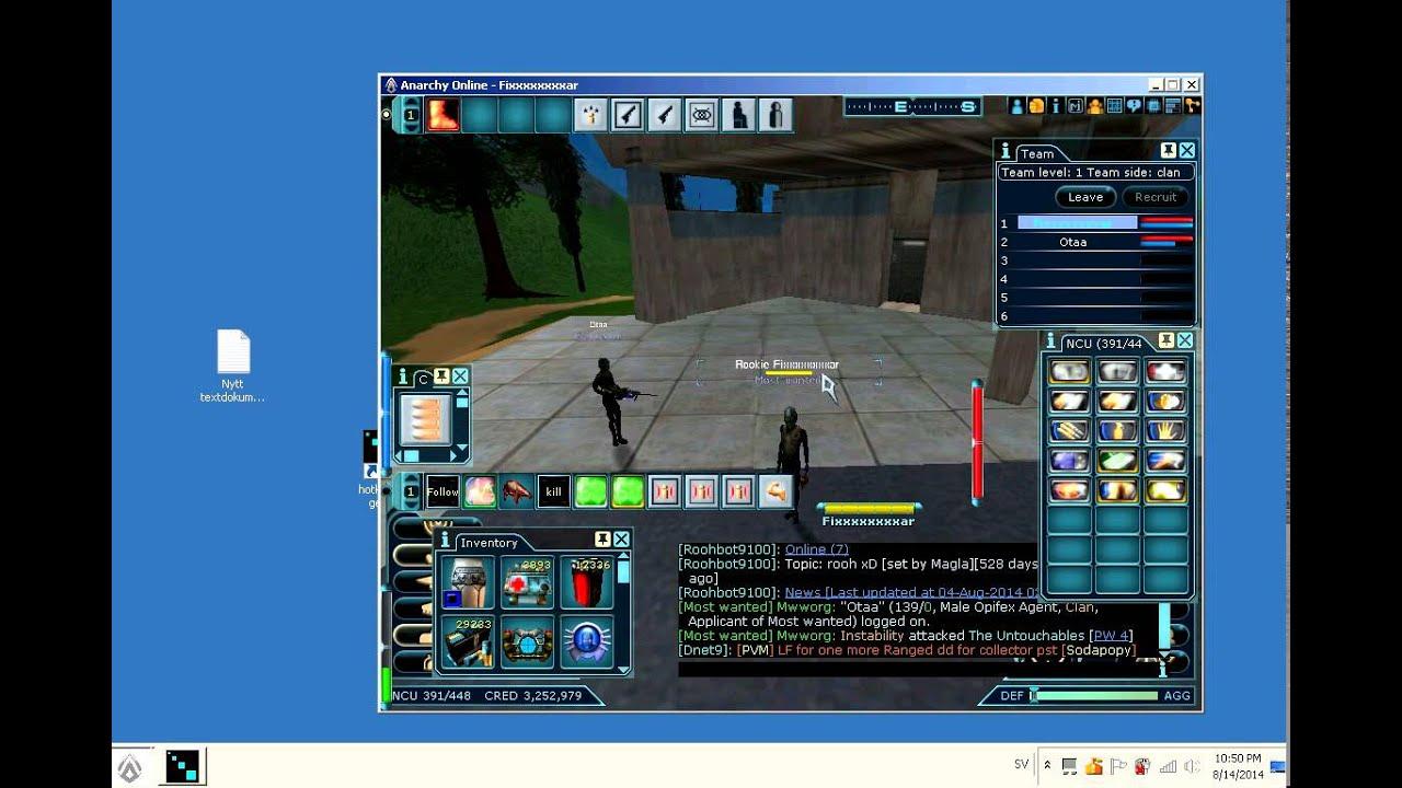 Hotkeynet multiboxing