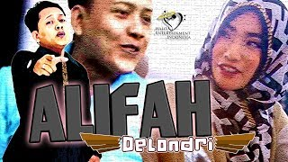 DeLondri - Alifah Official Music Video     Full HD 1080p