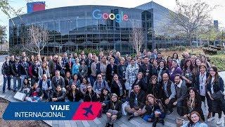 Viaje Internacional Amco 2018 | Innovar es un reto sin límites