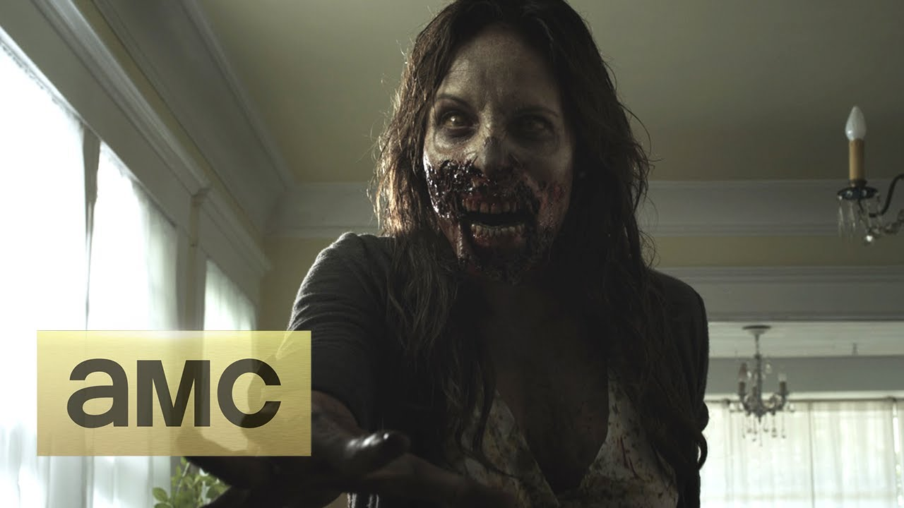 Webisode 5 The Walking Dead: Step-Mother