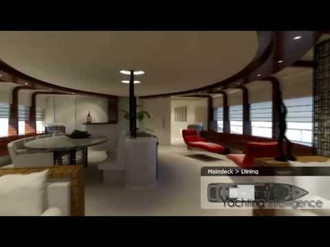 Vicem Yachts presents New Vicem 46 - Vision Line