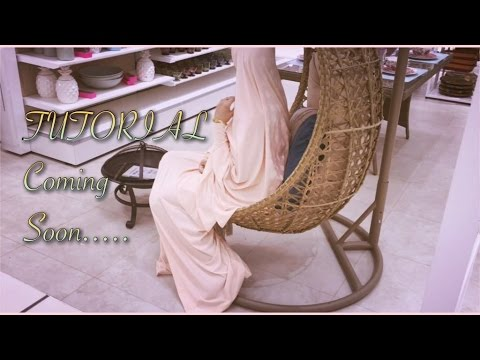 JILBAB LOOKBOOK| WATCH AND LEARN| 😜 Bobiz Kollection